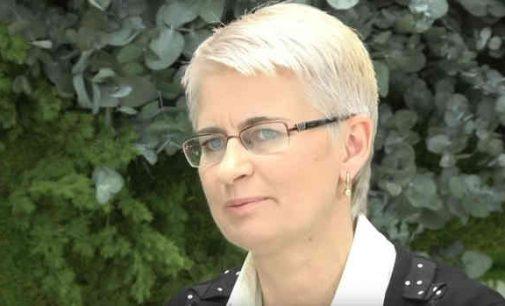 """""""Drąsos kelias"""" politinė partija pristatė 2020 metų kandidatus į Seimo narius. Sąrašo viršuje Neringa Venckienė"""