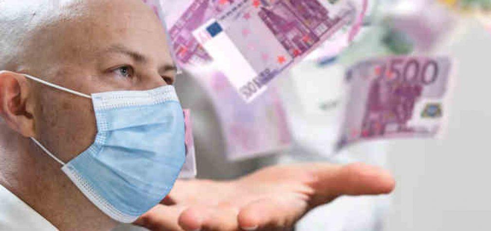 Pinigų taškymas kompensuojant karantino padarinius tęsiasi – tik iš ko atidavinėsime ir kas?