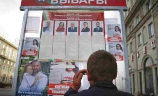 Sunkūs laikai A. Lukašenkai: Baltarusijoje rinkimai ir areštai
