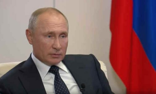Rusija parengė jėgos struktūrų pareigūnų rezervą, jei jų pritrūktų Baltarusijai