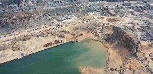 Beirutas: apsileidimas ar raketos smūgis?