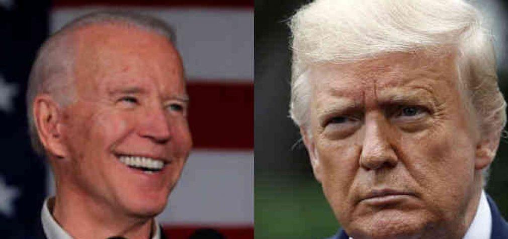 """JAV kontržvalgyba: Rusija stato už Trampą ir """"skandina"""" Bideną, Kinija ir Iranas – atvirkščiai"""