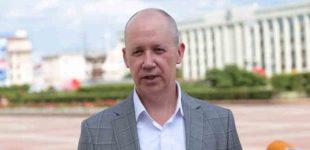 Baltarusija pradėjo baudžiamąją bylą buvusiam kandidatui į prezidentus, Rusija paskelbė jo paiešką