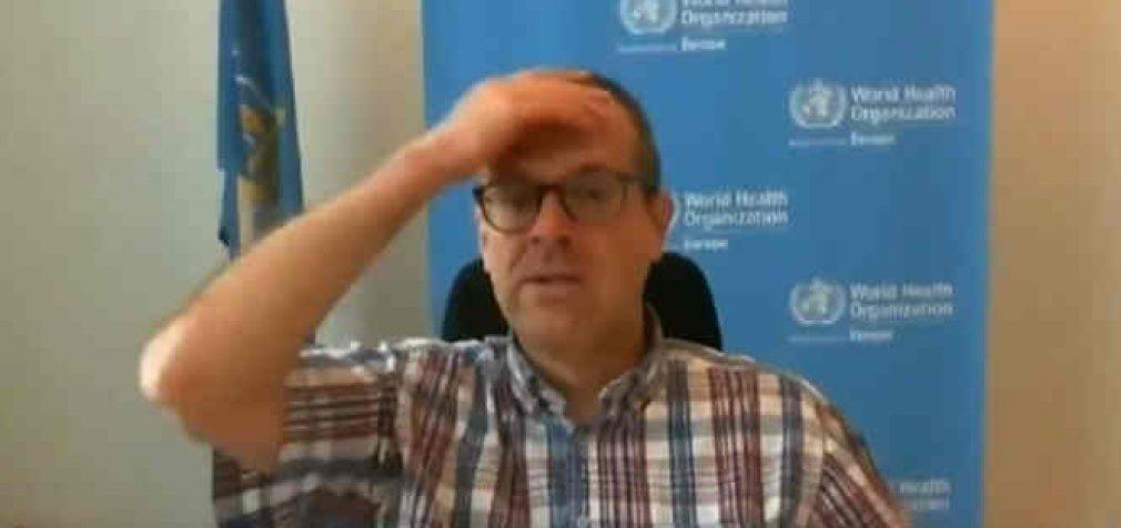 PSO skelbia apie spalio mėnesį išaugsiantį mirtingumą Europoje