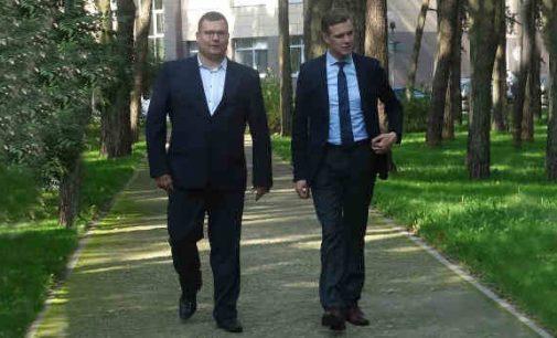 G. Landsbergis ir L. Kasčiūnas ragina Vyriausybę sudaryti JAV kariuomenei nuolatinio buvimo Lietuvoje sąlygas