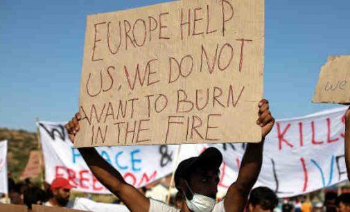 ES skandalingas planas pateiktas – Masinei imigracijai atveriamos durys