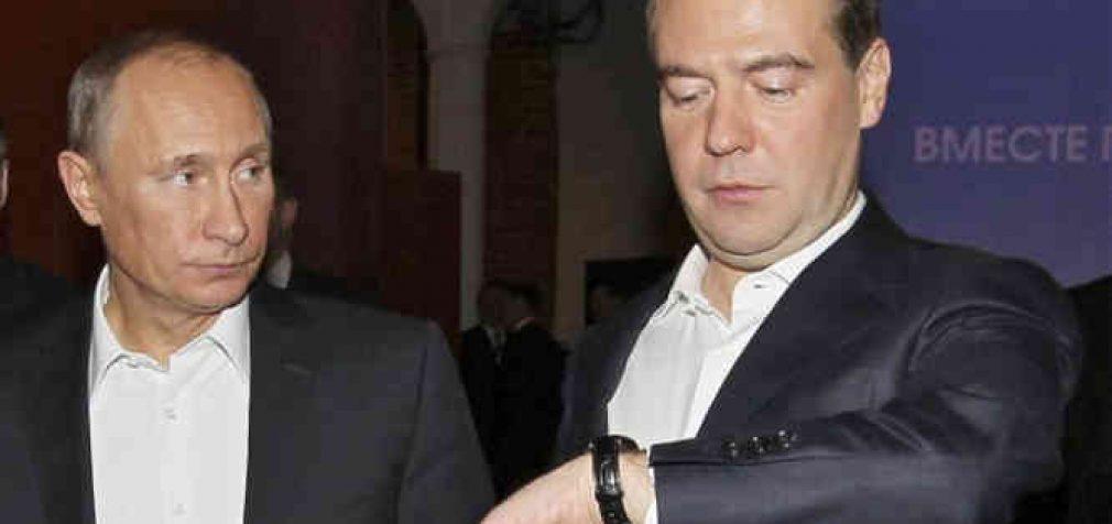 Ekspertas: Medvedevas derasi su JAV dėl grįžimo į valdžią, Putinas sunkiai serga, netrukus vyks prezidento rinkimai