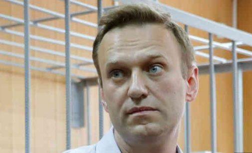 Navalnas tampa pavojingas Putinui