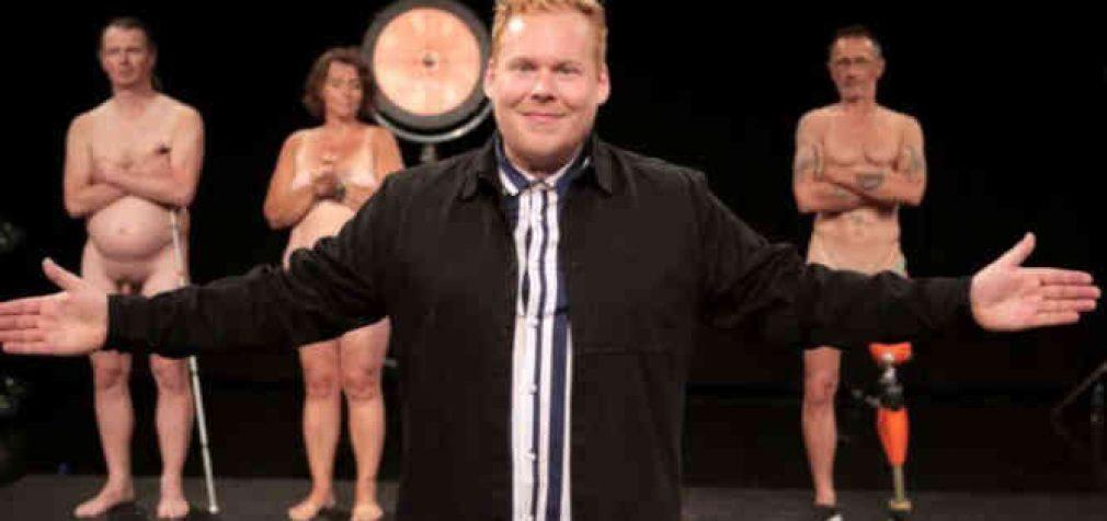 """""""Nuoga tiesa"""": vaikų televizijos programoje Danijoje, suaugę apsinuogino ir aptarė genitalijas"""