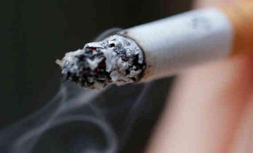 COVID-19 virusu užsikrėtusiam ir nuėjusiam nusipirkti cigarečių molėtiškiui – teistumas