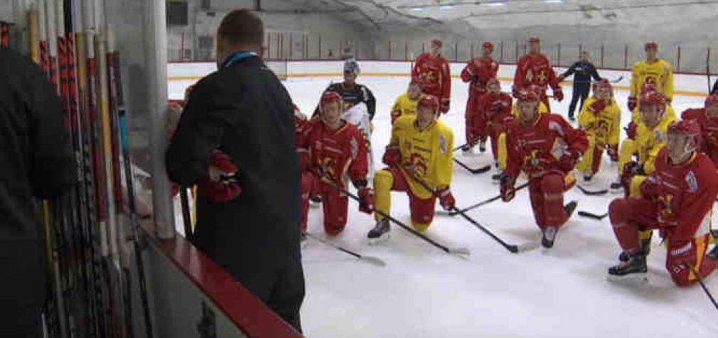 Suomijos ledo ritulio komanda atsisakė skristi į Minską
