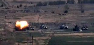 Karas Kalnų Karabache: Azerbaidžanas puola, Armėnija ruošia Iskanderius