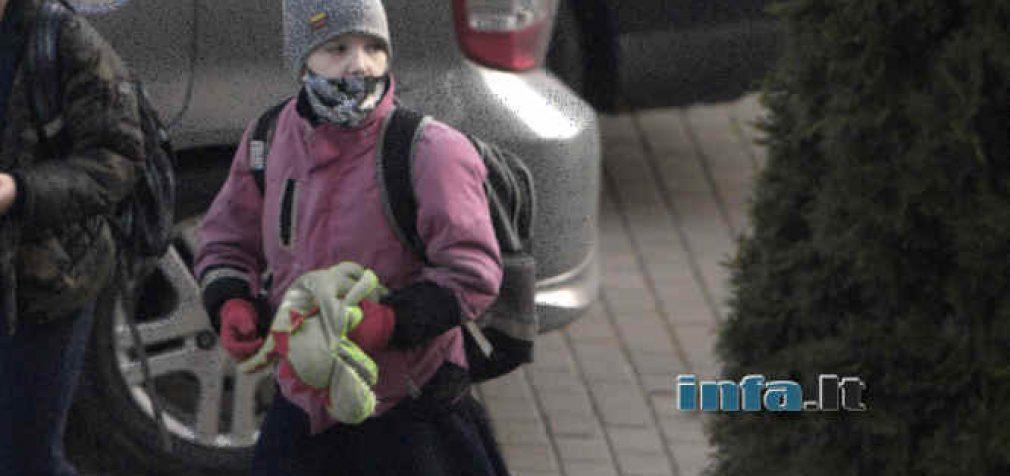Lietuva kviečiama visuotinei protesto akcijai prieš valdžios vykdomą COVID politiką
