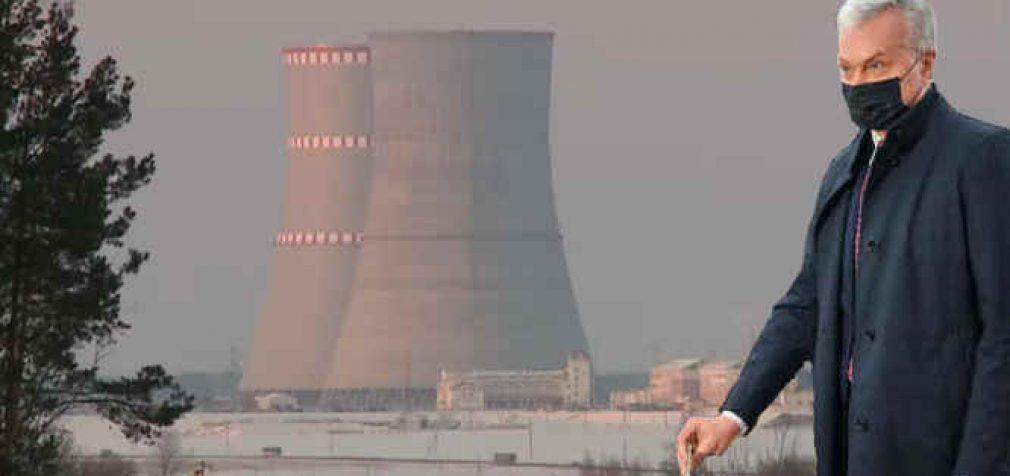 Lietuva, raginusi Ukrainą atsisakyti Baltarusijos elektros energijos, padidino jos vartojimą