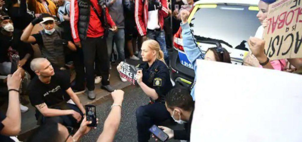 Švedijos policija: antroji migrantų karta suformavo šalyje naują gaujų kultūrą