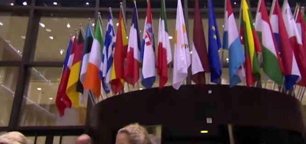 Europos Sąjunga įveda sankcijas Baltarusijai