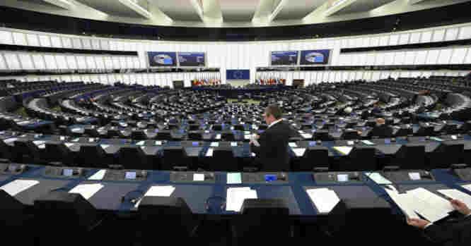 Tu62ias Europos Parlamentas