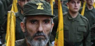 """Izraelis ploja:  Estija įveda sankcijas prieš """"Hezbollah"""" grupuotę"""