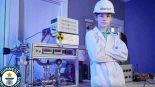 Dvylikametis amerikietis sukonstravo namuose branduolinį reaktorių