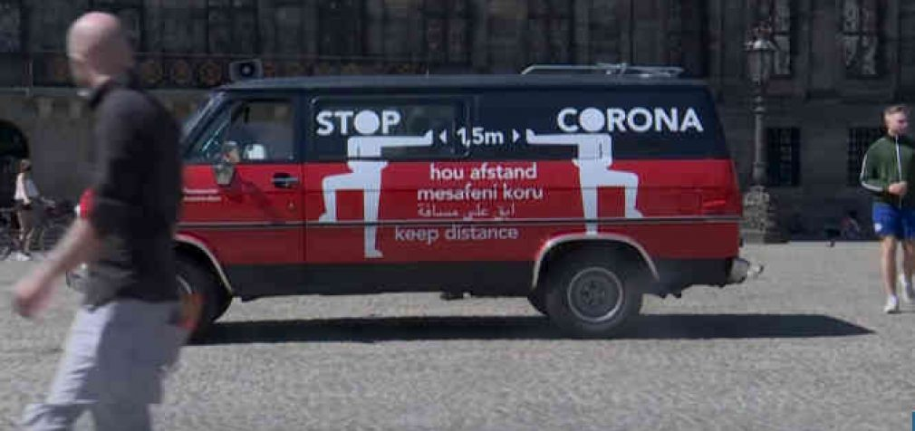Dėl koronaviruso Nyderlandai uždraudžia marichuaną ir alkoholį po 20 valandos