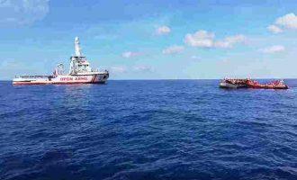 Migracijos keliai pasisuko link Kanarų salų ? O gal tai papildomi prie jau esamų?