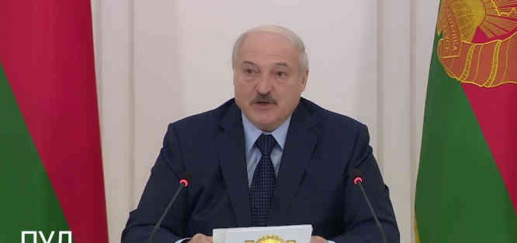 """Baltarusija sustabdo dalyvavimą """"Rytų partnerystėje"""""""