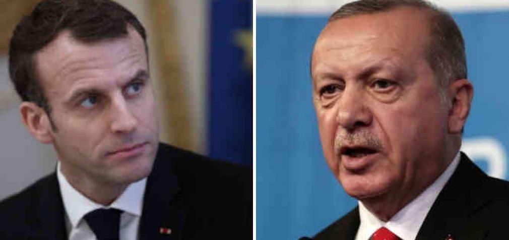 NATO viduje nusimato skilimas: Prancūzija atšaukia savo pasiuntinį iš Turkijos