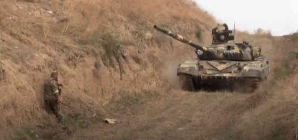 Jerevanas sutinka su ESBO tarpininkavimu, Baku reikalauja išvesti armėnų kariuomenę iš Karabacho