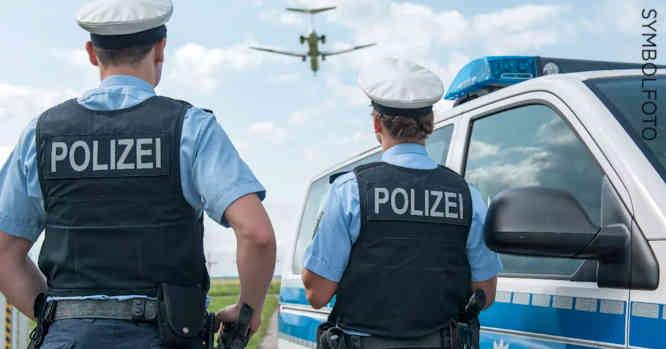 Vokiečių policija