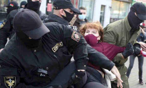 Jungtinės Tautos pagyrė Baltarusiją už tai, kad prisilaiko žmogaus teisių