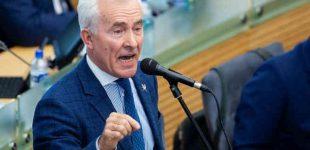 """Seimo narys Dainius Kepenis: """"Vakcina nuo COVID-19 – pasaulinis biznio projektas, nesibodint eksperimentuoti su žmonėmis!.."""""""