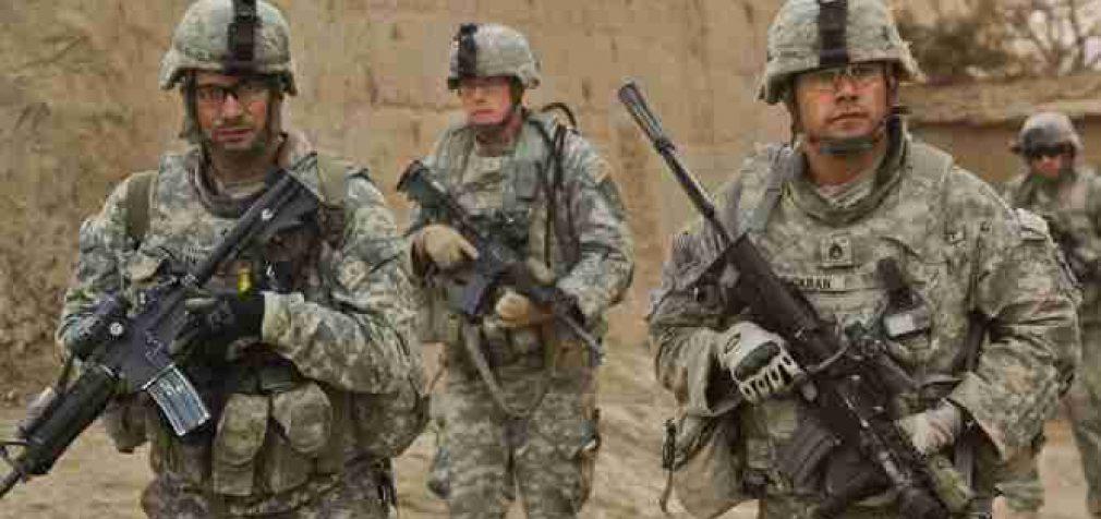 JAV išveda dalį savo kariuomenės iš Irako ir Afganistano