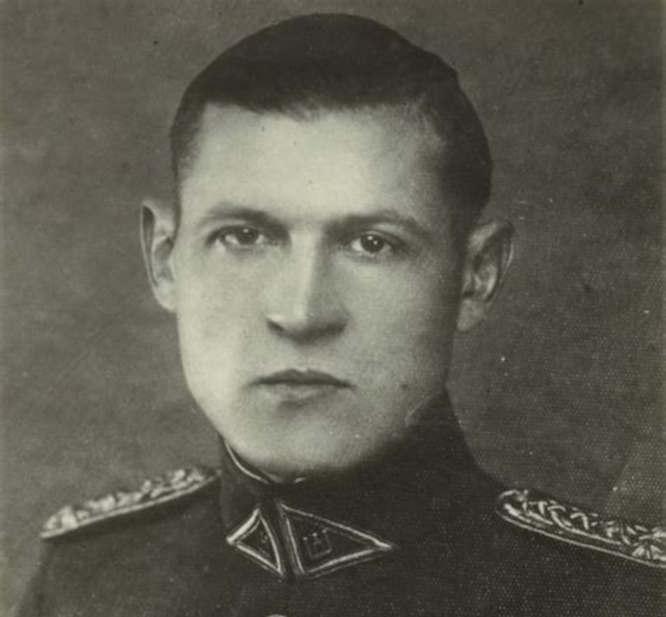 Jonas Žematis Vytautas