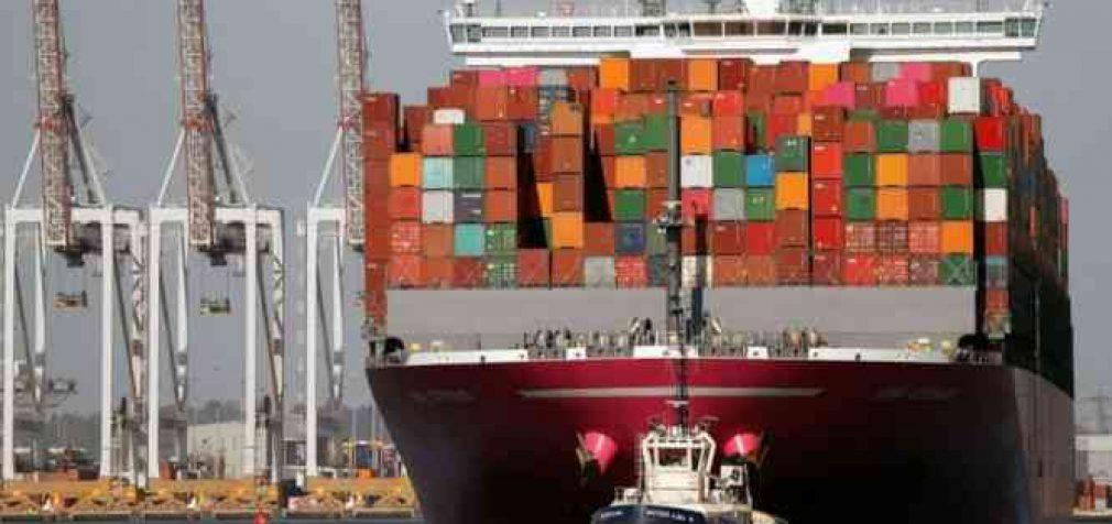 Stambiausias prekybinis sandėris tarp 15 valstybių su Kinija tame tarpe. JAV liko nuošalėje