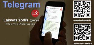 Telegram įkūrėjas Pavel Durov apie Facebook, WhatsApp, Telegram ir saugumą