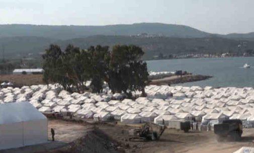 ES šalys kritikuoja naują migracijos paktą