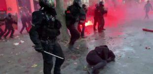 Bandymas Prancūzijoje prastumti įstatymą, kurio galėtų pavydėti net Lukašenka su Putinu, žlugo