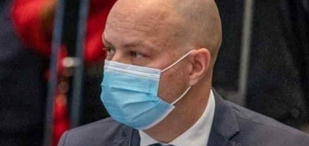 Kaip Seimo narys Veryga padeda opozicijos kovai su pozicija