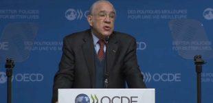 EBPO: Vakcinacija padės atsigauti pasauliniam BVP
