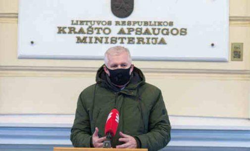 KAM ministras: Todėl turime vykdyti rimtas propagandos kampanijas būtent rusų kalba