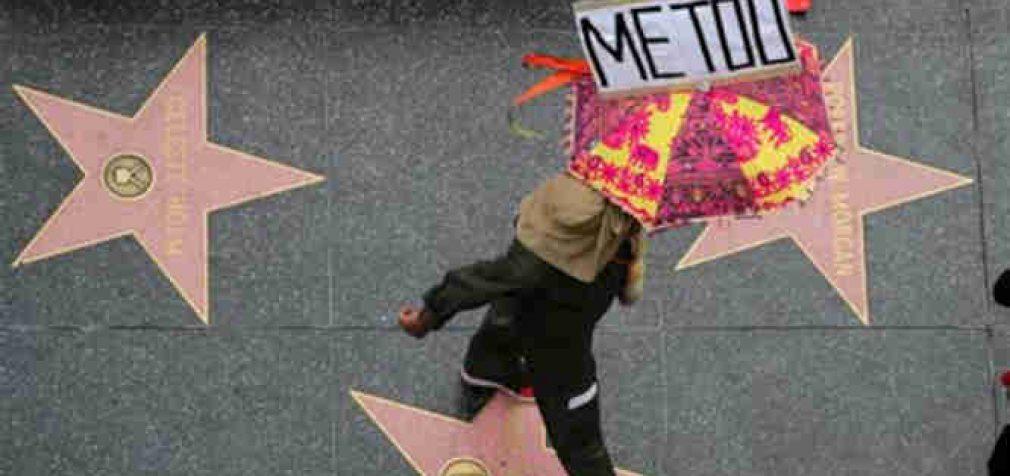 """Skandalas Holivude: moterų judėjimas """"prieš priekabiavimą"""" pasirodė esąs tik pelninga afera"""