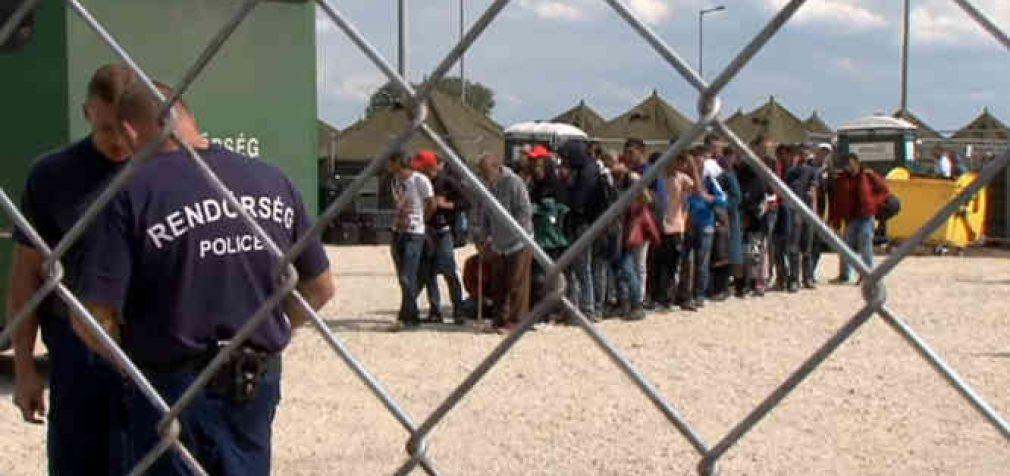Europos teismas įpareigojo Vengriją teikti prieglobstį migrantams. Vengrija nesutinka