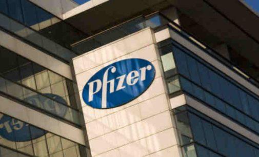 JAV tiriami penki alerginių reakcijų atvejai į Pfizer vakciną