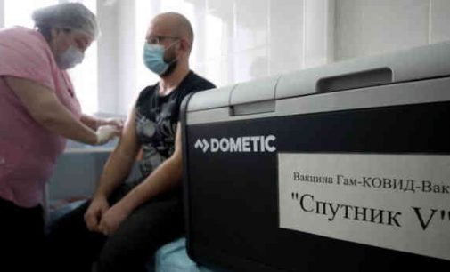 "Nepriklausoma ekspertizė: rusiška vakcina ""Sputnik V"" – efektyvi. Ar Lietuvą ją užsisakys?"