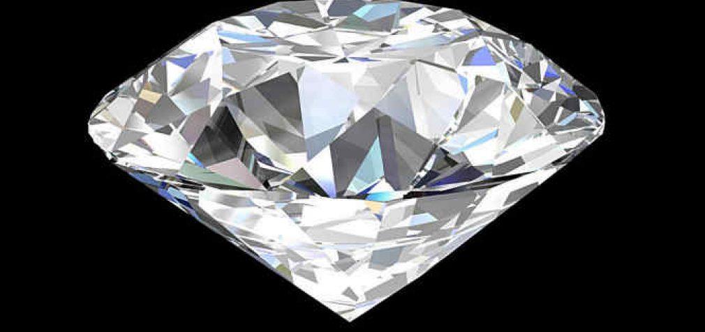 Deimantas išlaikė rekordinį, 20 mln. atmosferų slėgį