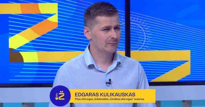 Edgaras Kulikauskas