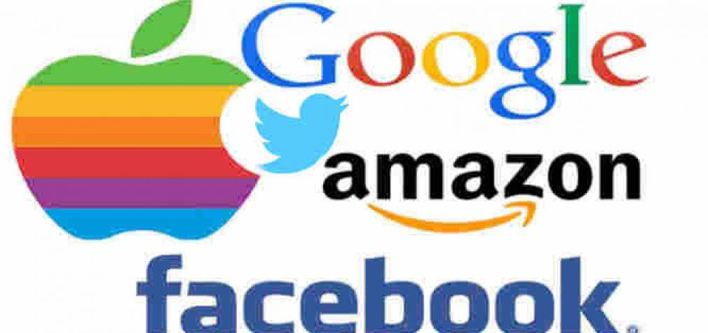 Indianos prokuratūra: 5 didelės JAV  technologijų kompanijos bus tiriamos dėl cenzūros konservatyvaus turinio atžvilgiu