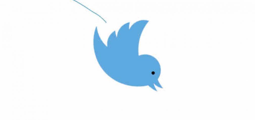 """""""Twitter"""" visam laikui užblokavo projekto """"Veritas"""" įkūrėją O'Keefe"""