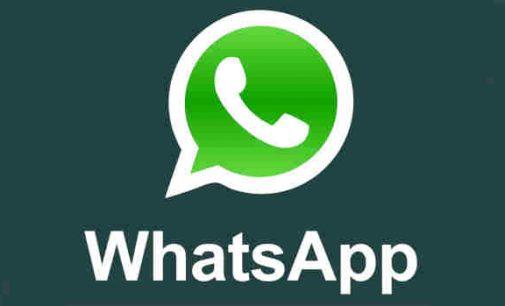 Facebook priklausantis žinučių papildinys WhatsApp atidėjo skandalingas naujoves – bėga žmonės