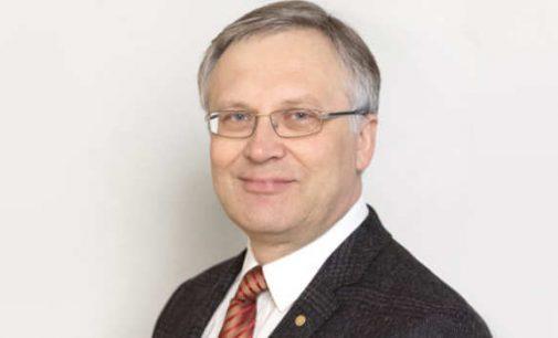 Mindaugas Puidokas: Seimo Švietimo ir mokslo komiteto pirmininkas A.Žukauskas nusipelnė apkaltos